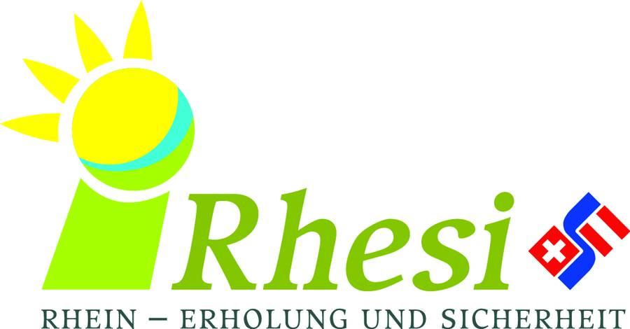 Rhesi: Der Rhein soll innerhalb der Dämme bleiben