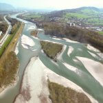 Alpenrhein_Eschener_Au_Aufweitung_Visualisiert_©Lebendiger_Alpenrhein_2011